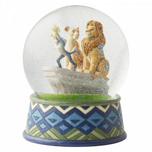 Disney Traditions Lion King (Snowglobe)