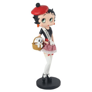 Fleischer Studios Betty Boop France