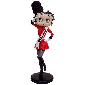 Fleischer Studios Betty Boop England