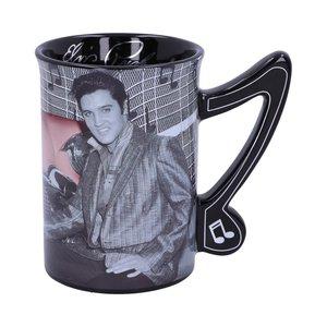 Studio Collection Mug - Elvis - Cadillac