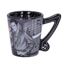 Studio Collection Espresso Cup - Elvis - Cadillac