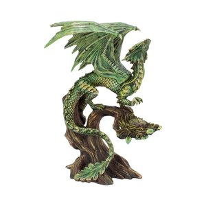 Anne Stokes Adult Forest Dragon