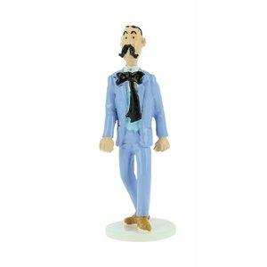 Tintin (Kuifje) Secret Agent Kaviarovitch