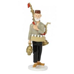 Tintin (Kuifje) The tea merchant