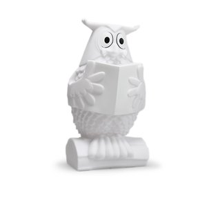 Fabeltjeskrant (The Daily Fable) Lamp Mr. Owl (The Daily Fable)