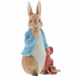 Beatrix Potter / Peter Rabbit Peter Rabbit and the Pocket-Handkerchief Limited Edition
