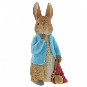 Beatrix Potter / Peter Rabbit Peter Rabbit Statement Figurine