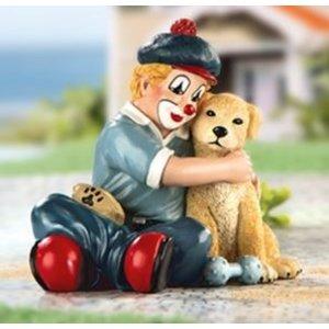 Gilde Clowns Best Friends