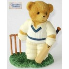 "Cherished Teddies Phil ""How's That"""