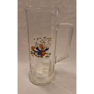 Disney Beer mug Uncle Scrooge