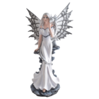 "Studio Collection Fairy ""Dragorania"" ( w. Dragon on shoulder)"