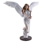 Studio Collection Guardian Angel (holds letter opener)