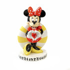 Disney English ladies Co. Modern Minnie Mouse