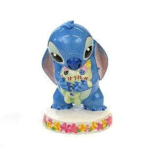 Disney English ladies Co. Stitch With Scrump