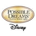 Disney Possible Dreams By D56
