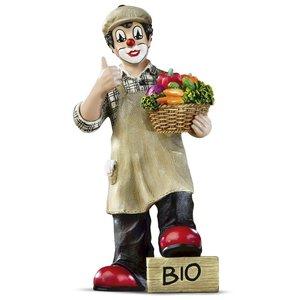 Gilde Clowns De Groenteboer (Alles biologisch)