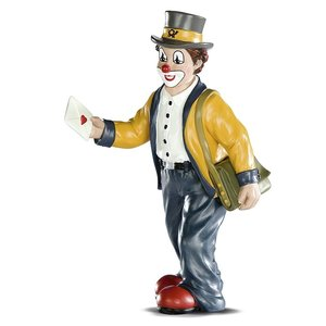 Gilde Clowns De speciale boodschap (2011)