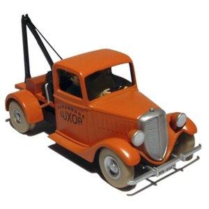 Tintin (Kuifje) Takelwagen - De Krab met de gulden scharen #11