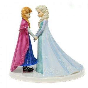 Disney English ladies Co. Sisters Forever - Disney Frozen