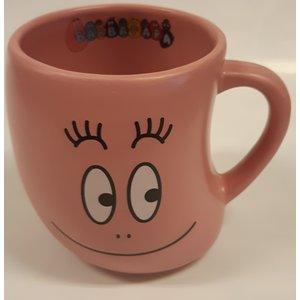 Barbapapa Barbapapa Mug  (Pink)