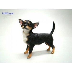 Leonardo Collection Chihuahua (zwart)