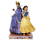 "Disney Traditions Snow White & Evil Queen ""Evil and Innocence"""
