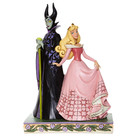 "Disney Traditions Aurora and Maleficent ""Sorcery and Serenity"""