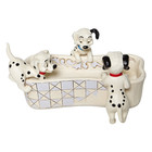 Disney Traditions 101 Dalmatians (Bone Shaped Trinket Dish)