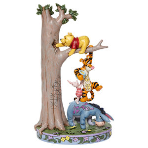 Disney Traditions Hundred Acre Caper