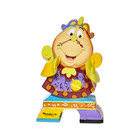 Disney Britto Cogsworth (Mini)