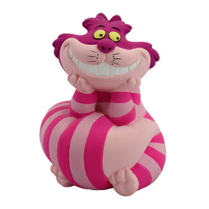 "Disney Showcase Cheshire Cat ""Leaning on Tail"" (Couture de Force)"
