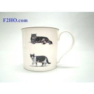 Leonardo Collection Mug Breed Cats