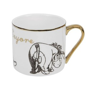 Disney Magical Moments Eeyore Classic Collectable Mug