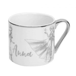 Disney Magical Moments Anna Classic Collectable Mug