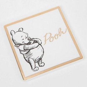 Disney Magical Moments Pooh Classic Collectable Coaster