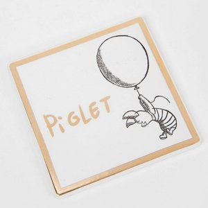Disney Magical Moments Piglet Classic Collectable Coaster