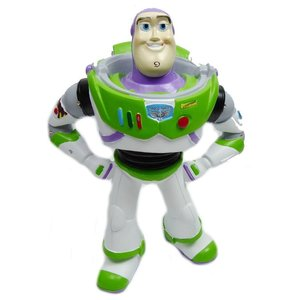 Disney Magical Moments Buzz Lightyear