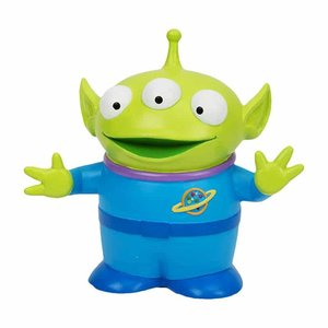 Disney Magical Moments Alien (Money Bank) Toy Story