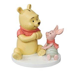 Disney Magical Moments Pooh & Piglet (Money Bank)