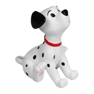 Disney Magical Moments Lucky 101 Damation Puppy