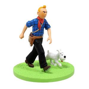 Tintin (Kuifje) Tintin Cow-Boy