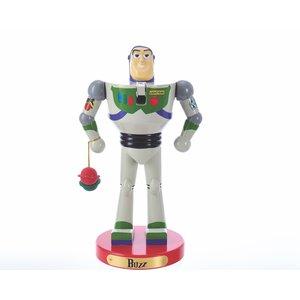 Disney Kurt S. Adler Buzz Lite Year (Toy Story) Nutcracker