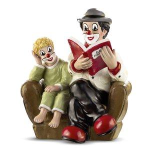 Gilde Clowns The Storyteller's Time