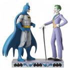DC Comics (Jim Shore) Batman and The Joker