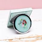 Disney Magical Moments Ariel  Compact Mirror
