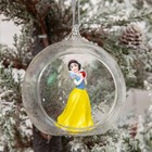 Disney Magical Moments Snow White Classic Collectable  3D Bauble