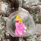 Disney Magical Moments Sleeping Beauty Classic Collectable  3D Bauble