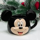 Disney Magical Moments 3D Mickey Mouse Mug