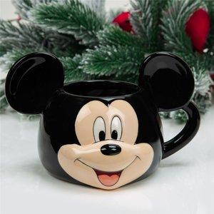 Disney Magical Moments 3D Mickey Mouse Mug