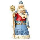Jim Shore's Heartwood Creek Ukrainian Santa